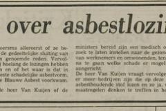 Kruyt LC 27 nov 1976 TK