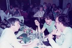 GR 1982 etentje Gouden Leeuw