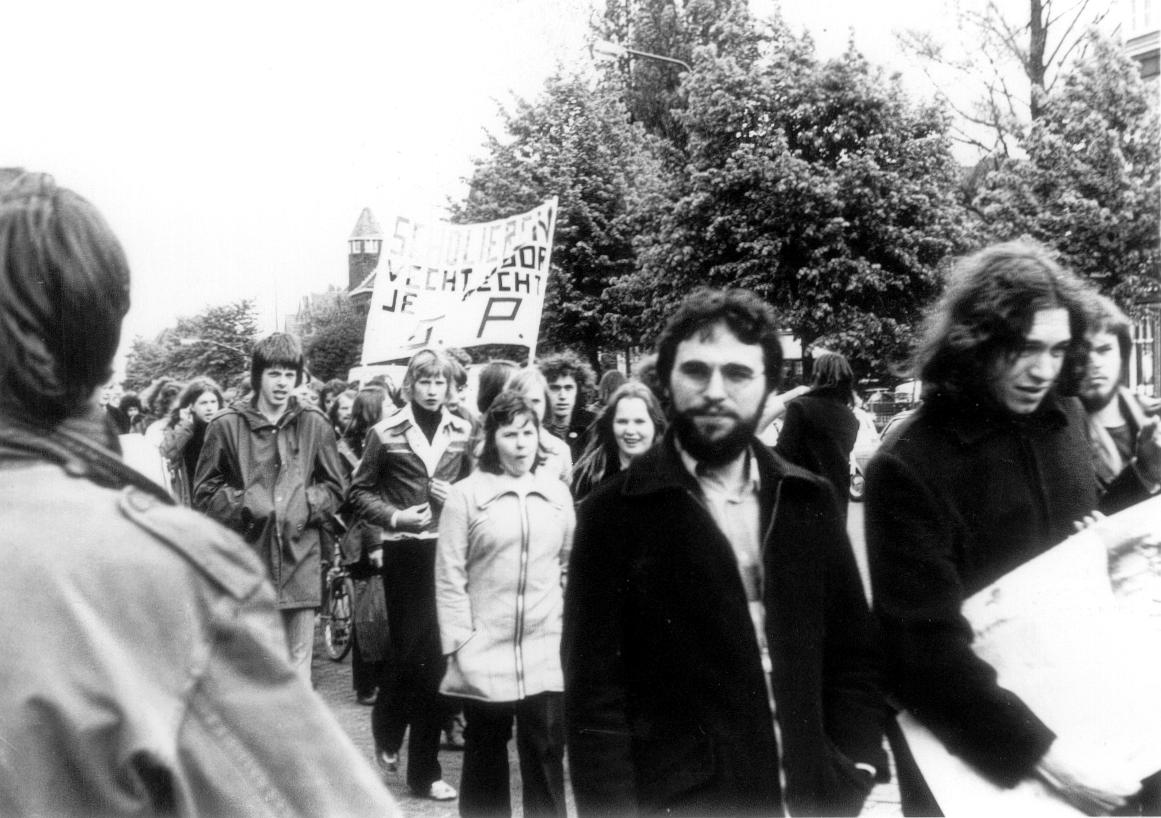 Paulmoetblijven 1975foto5