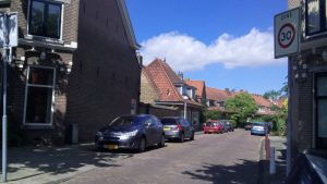 Staalwijkstraat 2016