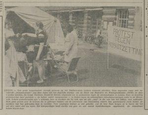 Leidse Courant, 28 juni 1973