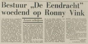 Leidsch Dagblad 30 maart 1973