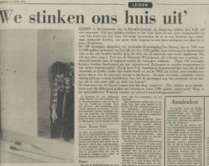 Ronny LD a 13 juni 1973