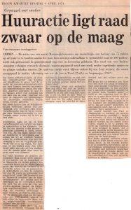 Trouw 9-4-1974