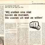 De Groene Amsterdammer, 12 juni 1974