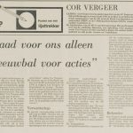 Leidsch Dagblad 11 mei 1978