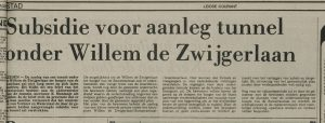Leidse Courant 8 mei 1980