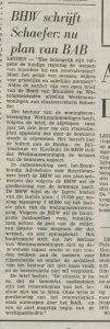WeWo2 LD 1 juli 1975