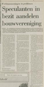 Leidsch Dagblad 1 maart 1983