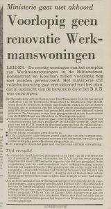 Leidsch Dagblad 27 okt 1976