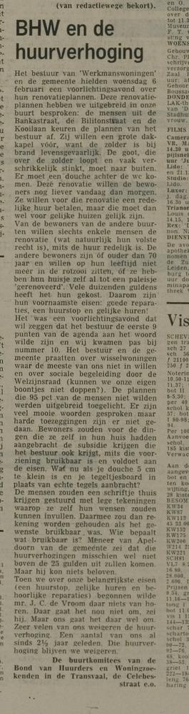 Nieuwe Leidsche Courant 12 februari 1974