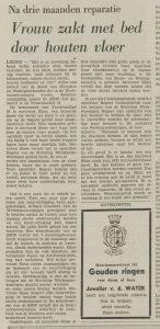 Leidsch Dagblad 3 juni 1975