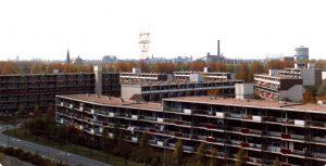 Horsten Merenwijk