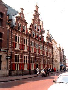 Hoogheemraadschap van Rijnland, Breestraat