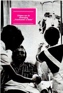 Vlak voor de gemeenteraadsverkiezingen van 2 juni 1982 houdt de afdeling Leiden een avond in de Leidse Schouw. De belangrijkste wapenfeiten van de afdeling worden getoond dmv een epidiaskoop, samenstelling en presentatie Fenna Vergeer
