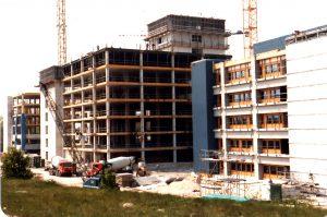 Academisch ziekenhuis Leiden, 1982