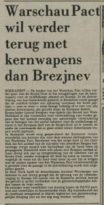 Leidse Courant 3/12/1981